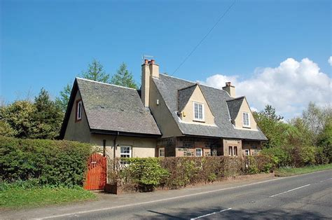 Toll Cottage by 3 Bedroom Detached House For Sale In Toll Cottage