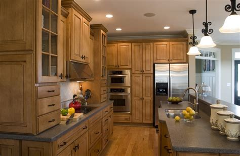 best type of paint for kitchen cabinets traditional style