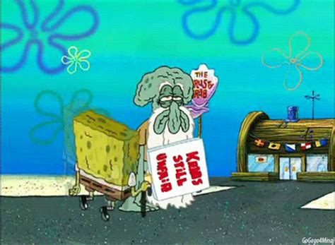 Squidward Baseball Bat Meme - is your team getting screwed by the ump a definitive
