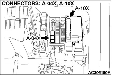 ralliart stock fog light wiring diagram evolutionm