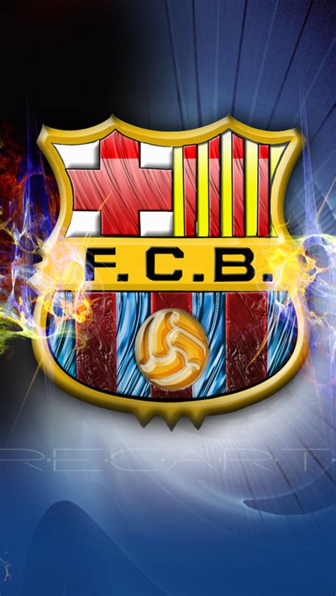 wallpaper barcelona iphone 5 fc barcelona logo iphone 5 wallpaper 640x1136
