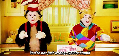 mike myers you re the devil gif cat in the hat gifs tumblr