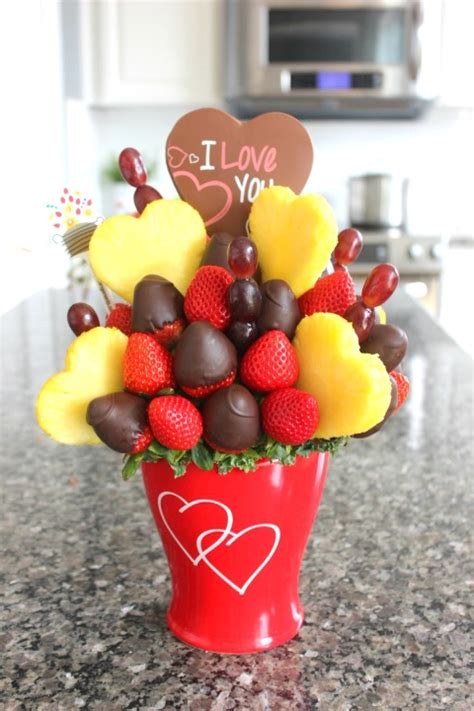edible arrangements valentines for him edible arrangements on valentine s day is a must budget