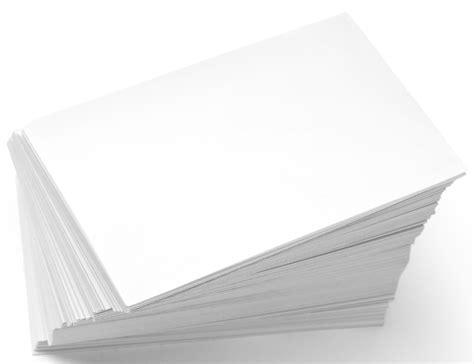 Kertas Paper Perbedaan Kertas Hvs Paper Dan Ivory