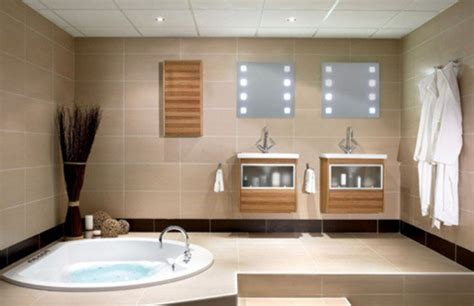 Spa Bathroom Ideas by 25 Ultra Modern Spa Bathroom Designs For Your Everyday