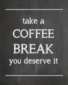 Coffee Break Time   Giveaway   Printable   #KraftMeACoffee