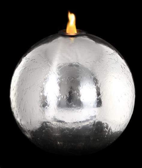 pot exterieur 3623 fontaine feu en acier st helens 50cm 204 99