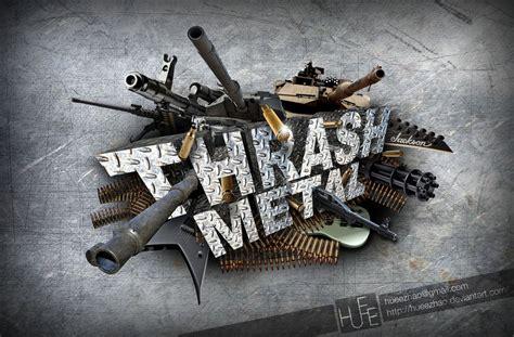 D I Band i am a metal thrash metal by hueezhao on deviantart