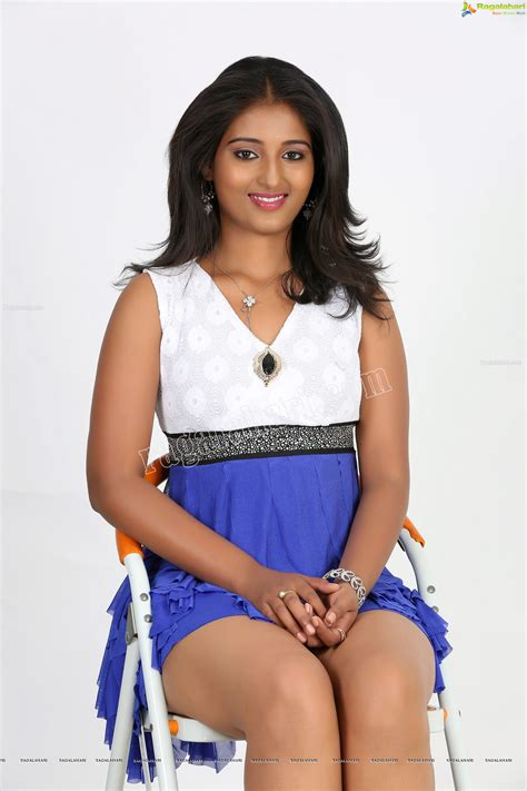 teja reddy upskirt thunder thighs show spicy