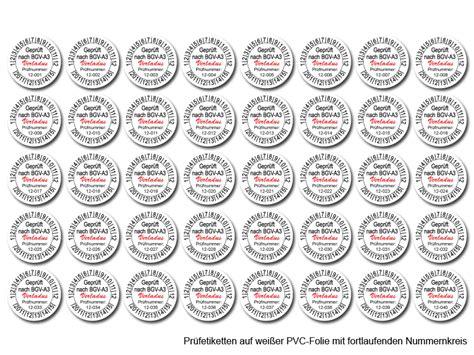 Aufkleber Individuelle Größe Drucken by Personalisierte Aufkleber Seriennummernaufkleber Drucken