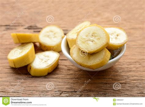 how many bananas in a cup banana in a cup a table stock photo image 63850207