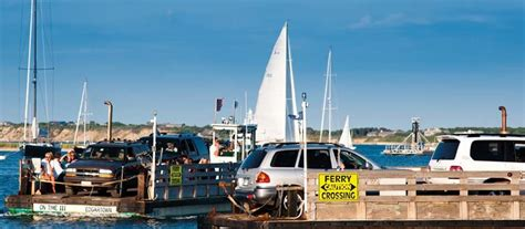 Chappaquiddick Ferry Hours The Chappy Ferry Schedule Martha S Vineyard The Chappy