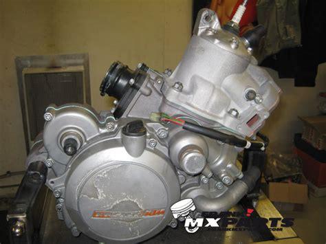 ktm sx  engine frank mxparts
