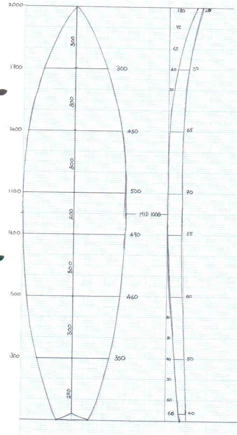 wood work wooden surfboard fish plans pdf plans