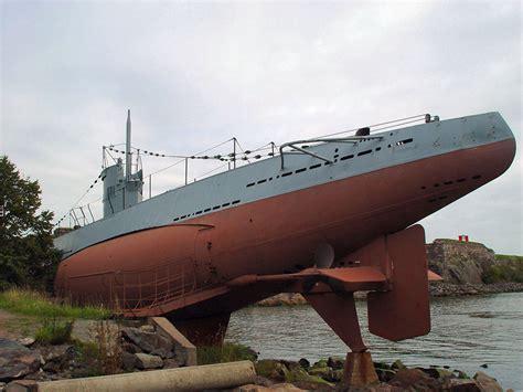 german u boats for sale the last surviving german type ii u boats in the world