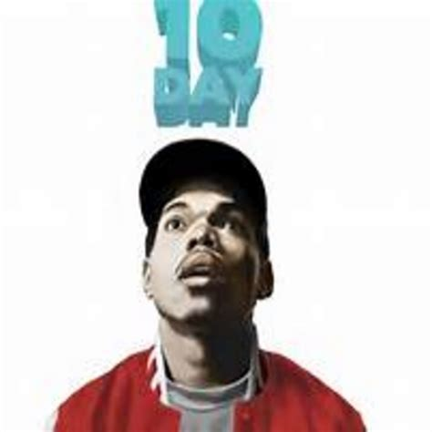 10 day chance the rapper mixtape chance the rapper 10 day instrumentals hosted by shane