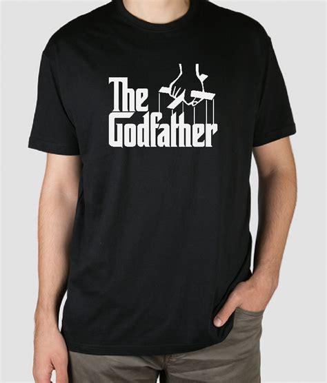 Tshirt The Godfather Gold the godfather t shirt dezuu