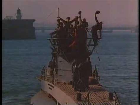 the boat movie trailer das boot movie trailer doovi