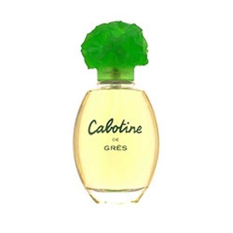 Parfum Cabotine De Gres Osmoz Cabotine S Gr 232 S