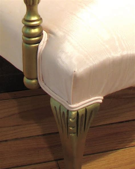 how to sew piping for upholstery how to sew double welt cord or piping furniture to make