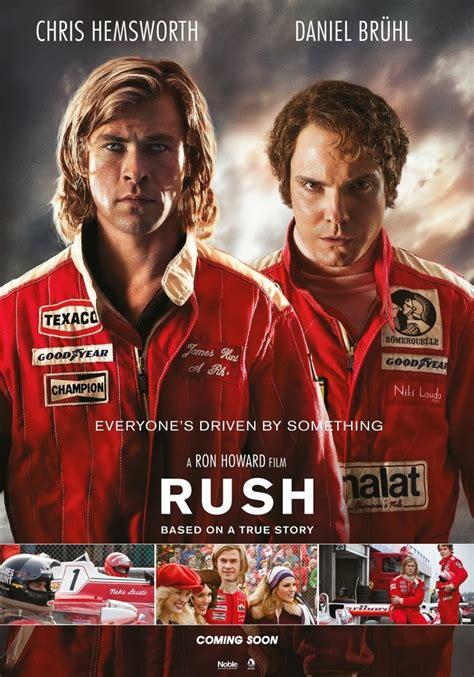 film rush adalah catatan labil dari emak2labil rush balapan yang