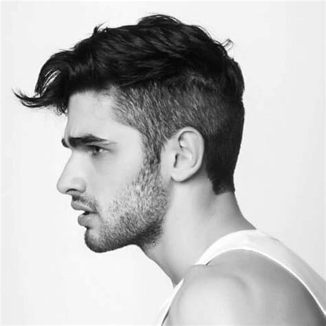 asymmetrical haircuts for boys 50 stately short haircuts for men men hairstyles world