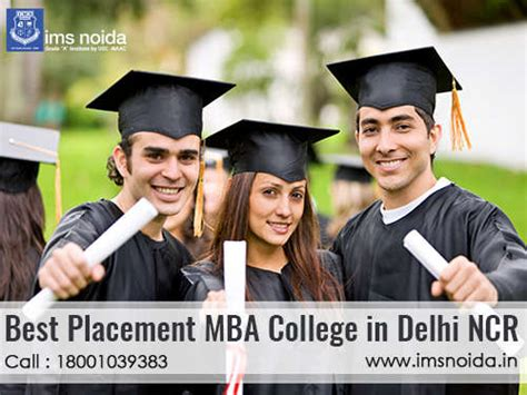 Mba In Delhi Ncr by Best Placement Mba College In Delhi Ncr From Noida Uttar