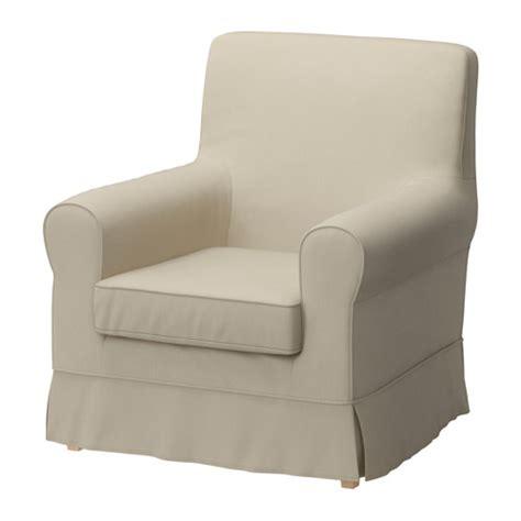 EKTORP JENNYLUND Chair   Tygelsjö beige   IKEA