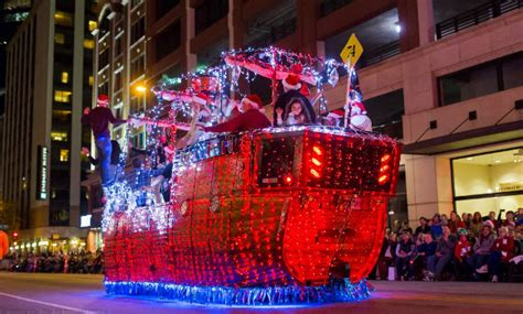 festival of lights fort worth reserve your seat for parade of lights city of fort