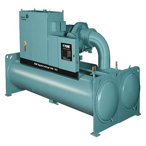 Water Cooled Chiller by Ymc2 Centrifugal Magnetic Drive Chiller York