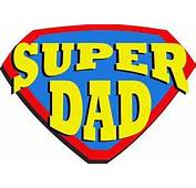 Dad Superhero Clipart  ClipartFest