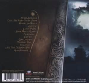 evanescence album 171 open door 187