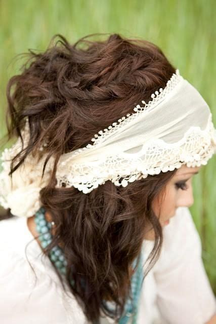 images of short choppy hair with bandanna 1000 ideas about bandana headband hairstyles on pinterest