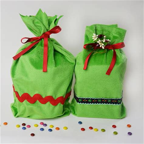 pattern to make gift bags reusable gift bag sewing pattern allfreesewing com