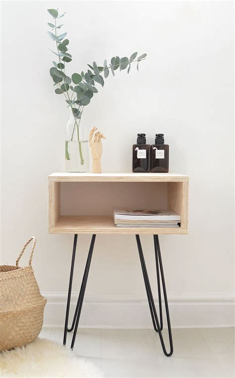 Small Table Ls For Bedroom by 25 Best Ideas About Side Tables On End Table