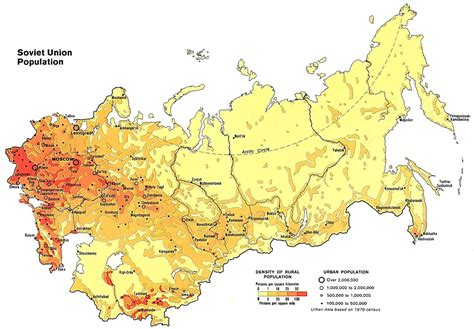 russia density map maps of america