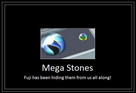 Mega Meme - mega stone meme original memes p2 by 42dannybob on
