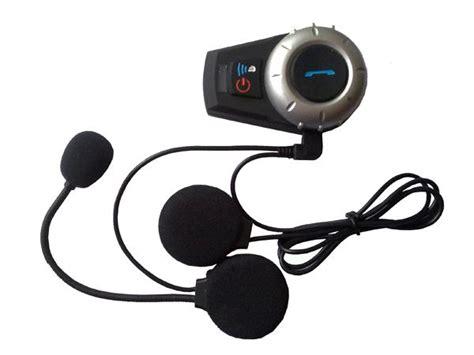 Bluetooth Motorcycle Helmet Headsets Motorcycle Radios And