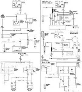7 3 ford starter wiring diagram wiring diagrams wiring