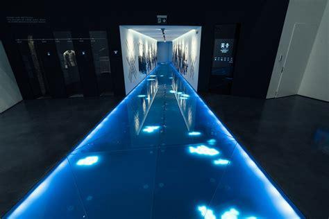 Floor Projector by Interactive Floor Displays Lumo Interactive