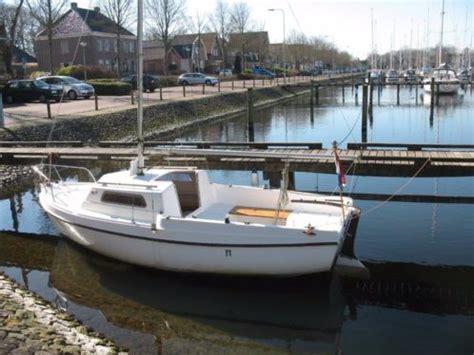 kleine zeilboot zeilboten watersport advertenties in noord holland