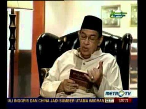 Tafsir Al Misbah Jilid Terpisah Quraish Shihab 5 tafsir al misbah qs al anfal 8 1 8 part 2