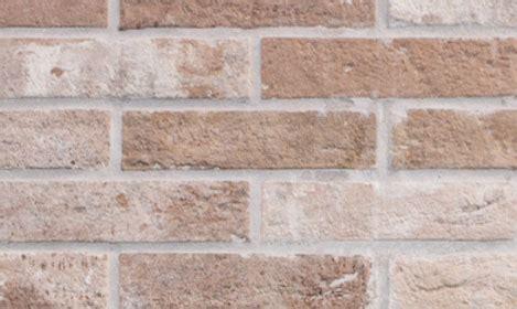 Bristol Rust & Bristol Red Brick Effect Tiles 6cm x 25cm