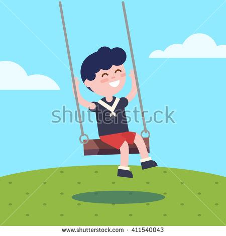 Swing Illustration Swing Stock Photos Royalty Free Images Vectors