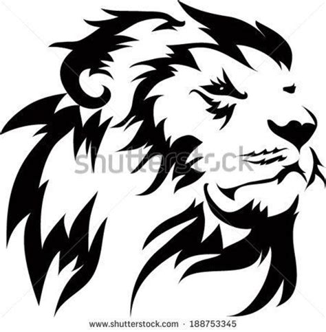 lion tattoo logo 13 best small lion tattoo outline images on pinterest