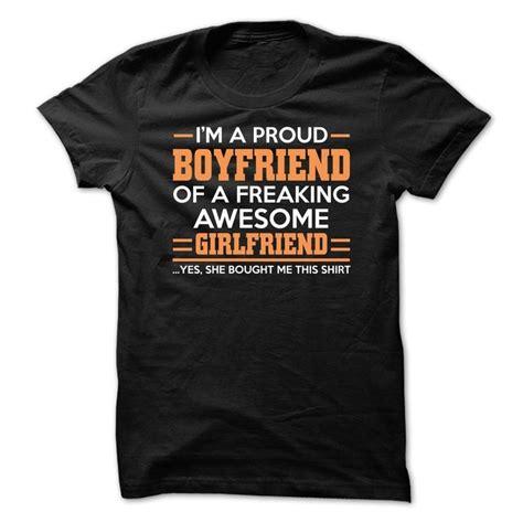 Customized Boyfriend And Shirts Best 25 Boyfriend Shirts Ideas On