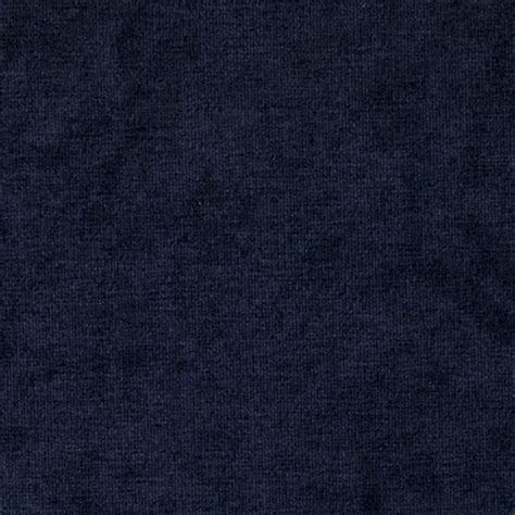 clean velvet upholstery sonoma navy solid blue velevet upholstery fabric swatch