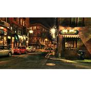 Urban City Car Boston Wallpapers HD / Desktop And