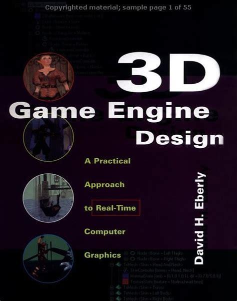 game design books pdf game development books