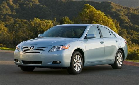 2008 toyota camry xle photo
